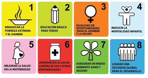 Objetivos de Salud del Milenio