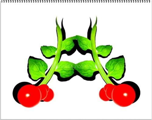 agenda para verduras
