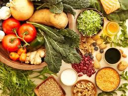 hortalizas y legumbres