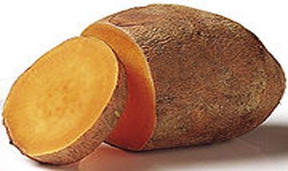 El camote, batata o boniato: Descripción y composición nutricional. (2/3)