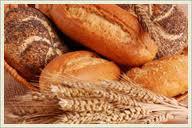 pan y cereales