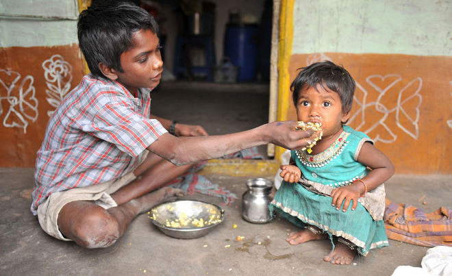 La malnutrici n la desnutrici n y el hambre oculta - Imagenes de gente mala onda ...