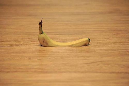 plátano incrustado la madera