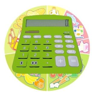 nutritional calculator