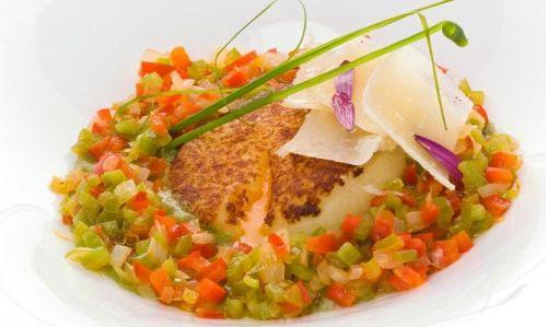 receta de acelgas con patata
