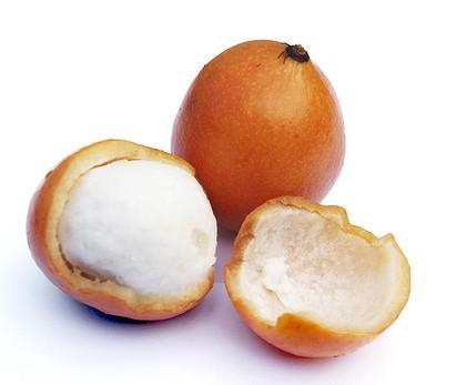 fruta de achacha