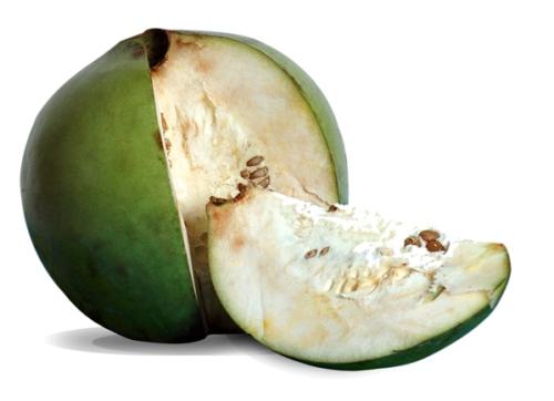 fruta para el jugo del amor