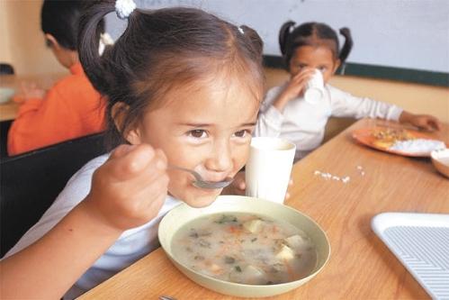 programa alimentación escolar america latina y el caribe