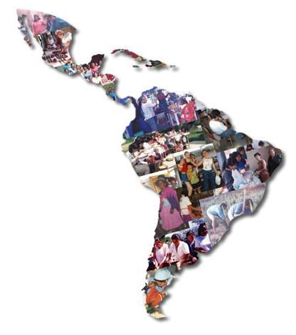iniciativa america latina y el caribe sin hambre 2025
