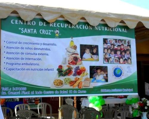 centro de recuperación nutricional