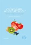 comer para vencer al cancer