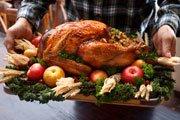 receta saludable para navidad