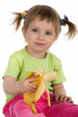 alimentacion saludable infantil