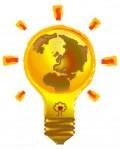 luz en el mundo