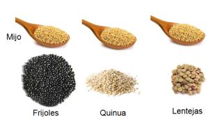 combinaciones proteicas 2