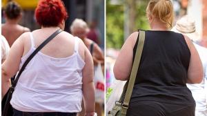 obesidad femenina