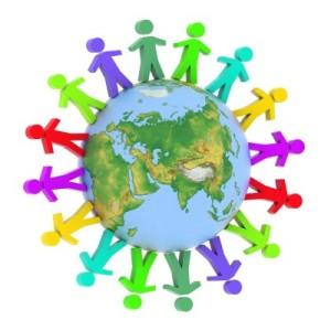mundo participativo