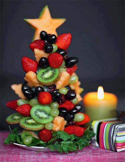 abeto frutal