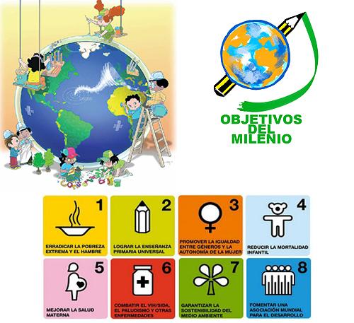 objetivos desarrollo del milenio