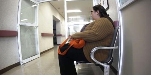 obesidad grado III