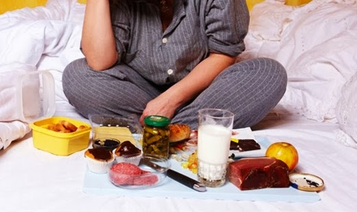Excessive Eating Or Craving Of Food Medical Term