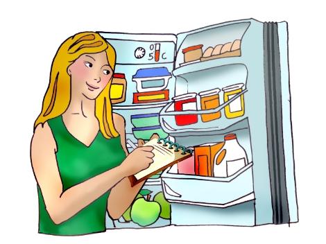 El despilfarro de alimentos en 3 minutos de vídeo.
