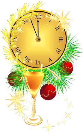 brindis año nuevo