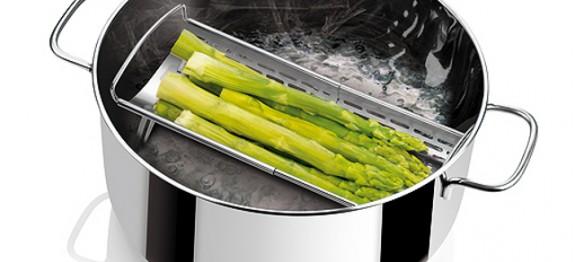 Sobre la cocci n al vapor de los alimentos consejo - Como cocinar al vapor en microondas ...