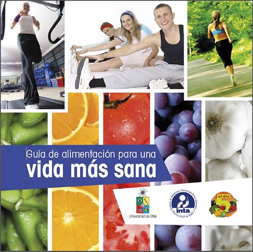 Chile y sus gu as de alimentaci n consejo nutricional for Guia mecanica de cocina pdf