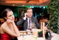 comer con el movil - Que son los malos hábitos alimenticios