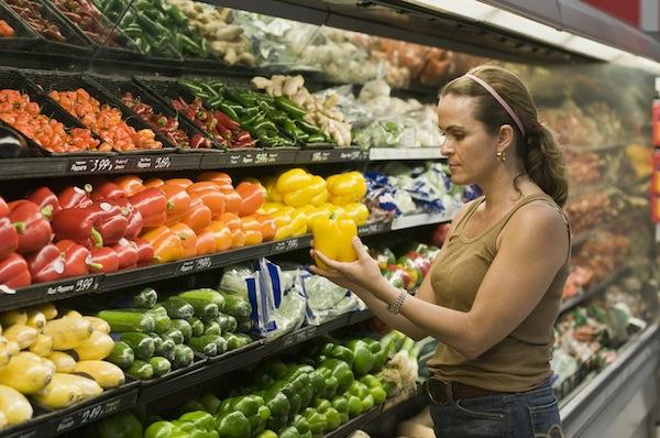 C mo valoramos la calidad de frutas y hortalizas for Almacen de derecho