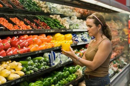 mercado de hortalizas