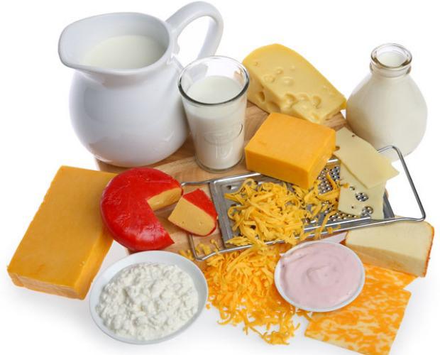 La Leche Y Sus Derivados En La Nutrición Humana Consejo Nutricional