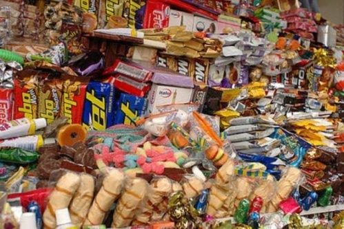 productos alimentarios industriales