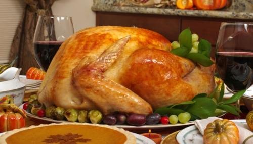 Cocinar Pavo | Navidad Sana Ideas Para Cocinar Pavo Consejo Nutricional