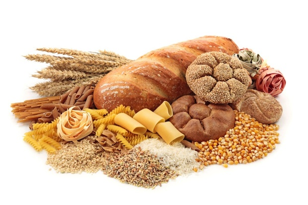 Los carbohidratos y su importancia consejo nutricional - Alimentos ricos en gluten ...