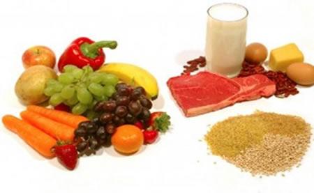 comidas que contienen vitaminas liposolubles
