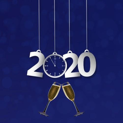 año 2020
